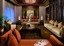 三亞麗思卡爾頓酒店 - 三亞 - 休閒室