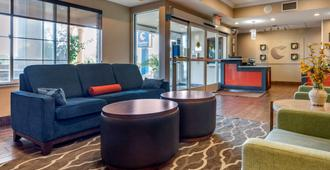 Comfort Inn & Suites Sacramento - University Area - סקרמנטו - לובי