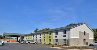 Americas Best Value Inn Memphis Airport - Memphis - Building