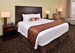Americas Best Value Inn Memphis Airport - Memphis - Makuuhuone