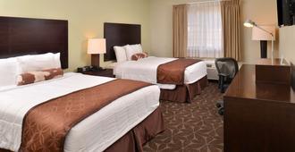 Americas Best Value Inn Memphis Airport - Memphis - Bedroom