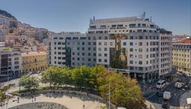 Hotel Mundial - Λισαβόνα