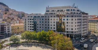 هوتل مونديال - لشبونة