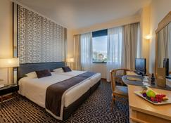 Hotel Mundial - Lissabon - Soveværelse
