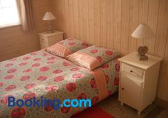 Forest Farm - Giverny - Bedroom