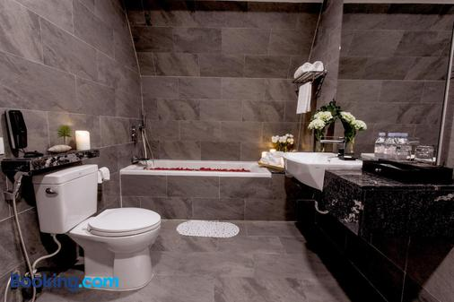 Damrei Residence & Spa - Siem Reap - Bathroom