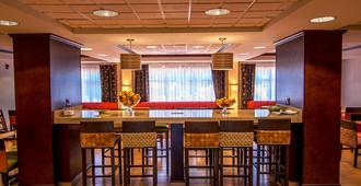 Hampton Inn Groton/Mystic/New London - Groton - Restaurant