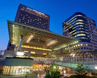 Hotel Agora Regency Osaka Sakai - Sakai - Будівля