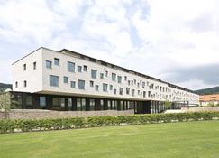 Hotel Kloster Haydau - Spangenberg - Building