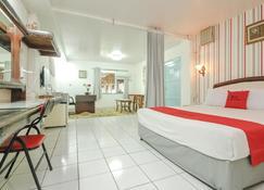 Hotel Martani - Tanjung Pandan - Habitación
