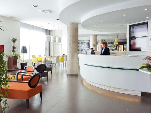 Novotel Suites Malaga Centro - Málaga - Attractions