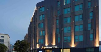 Novotel Suites Malaga Centro - Μάλαγα - Κτίριο