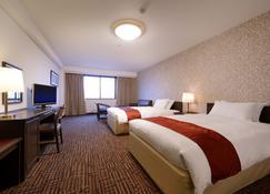 Active Resorts Miyagi Zao - Zao - Bedroom
