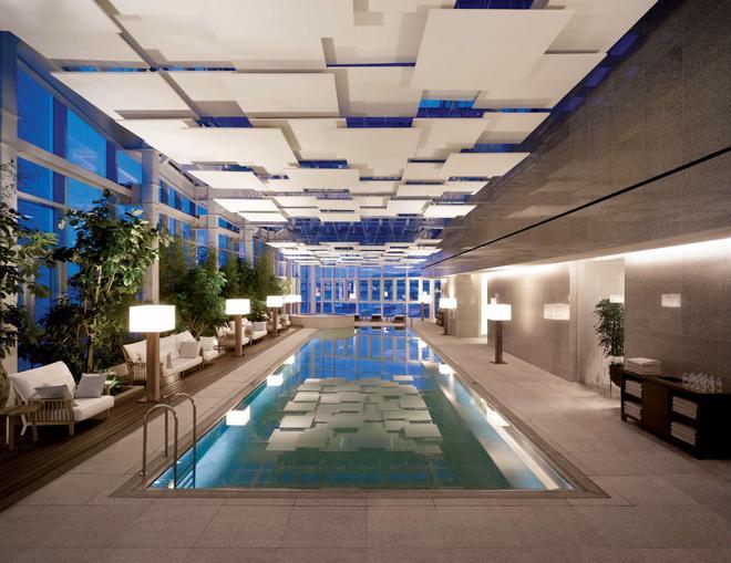 Park Hyatt Busan - Busan - Pool