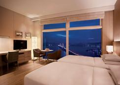 Park Hyatt Busan - Busan - Bedroom