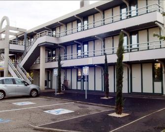 Premiere Classe Vichy - Bellerive Sur Allier - Bellerive-sur-Allier - Building