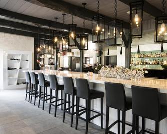 Fletcher Hotel-Restaurant De Broeierd-Enschede - Enschede - Bar