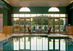 Saratoga Casino Hotel - Saratoga Springs - Bể bơi