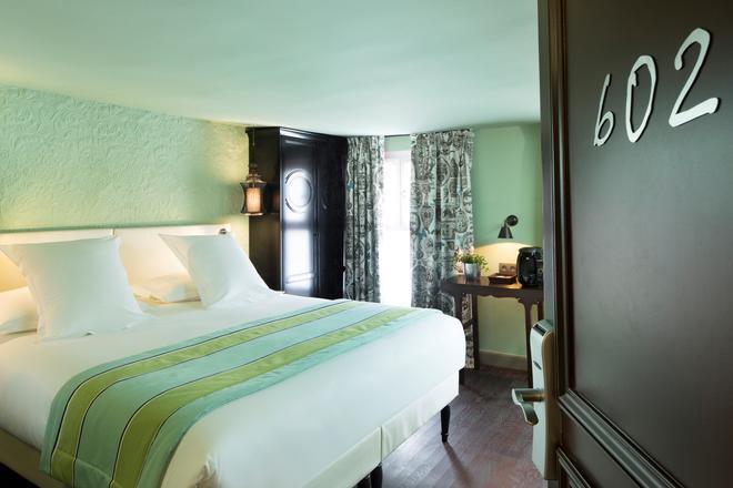 Hôtel R. Kipling by Happyculture - Paris - Bedroom