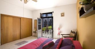 Hostal Galerie - קרטארו - חדר שינה