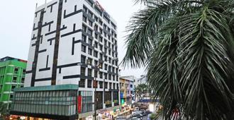 新山柑橘酒店 - 新山 - 建築
