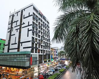 Citrus Hotel Johor Bahru by Compass Hospitality - Johor Bahru - Bina