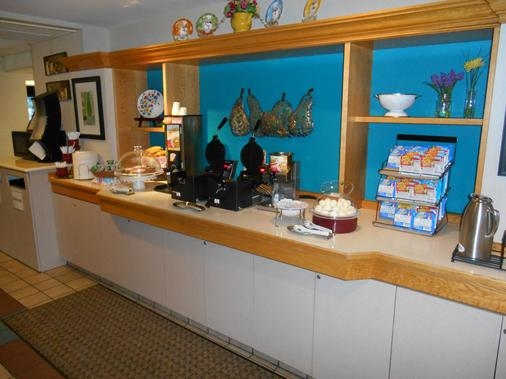 Country Inn And Suites by Radisson La Crosse, WI - La Crosse - Buffet