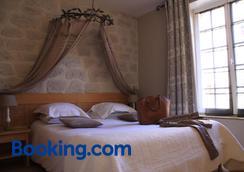 Le Pré Galoffre - Nimes - Bedroom