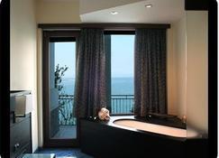 Hotel La Lucertola - Vietri sul Mare - Bedroom