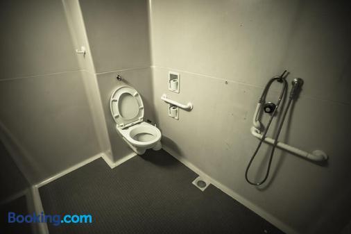 Egg Hotel Sarcelles - Sarcelles - Bathroom