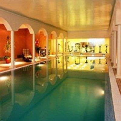 Emperador Hotel Buenos Aires - Buenos Aires - Bể bơi