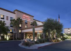 Hampton Inn & Suites Phoenix North/Happy Valley - Phoenix - Building