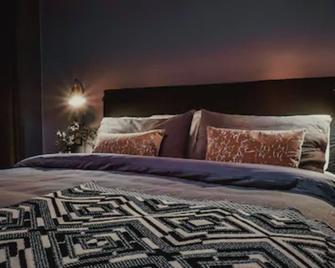 Hotel boutique Santa Teresita - San Fernando - Спальня