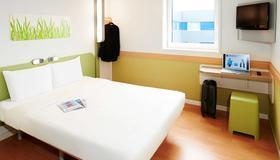 Ibis Budget Perpignan Centre - Perpignan - Bedroom