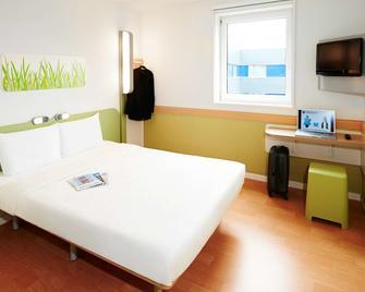 Ibis Budget Perpignan Centre - Perpignan - Schlafzimmer
