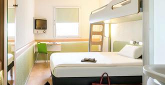 Ibis Budget Perpignan Centre - Perpignan - Soveværelse