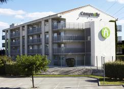 Campanile - Montpellier Le Millenaire - Montpellier - Edificio