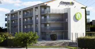 Campanile - Montpellier Le Millenaire - Montpellier - Gebäude