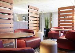 Campanile - Montpellier Le Millenaire - Montpellier - Lounge