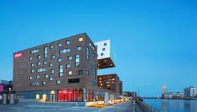 nhow Berlin - Berlin - Gebäude