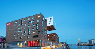 nhow 柏林酒店 - 柏林 - 柏林 - 建築