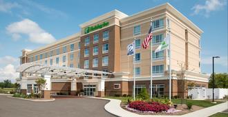 Holiday Inn Indianapolis Airport - Indianapolis - Byggnad