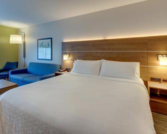 Holiday Inn Express & Suites Saugerties - Hudson Valley - Saugerties - Спальня