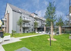 The Stay.Residence - Múnich - Edificio