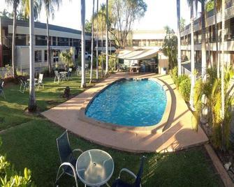 Pine Tree Motel - Katherine - Pool