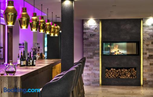 Hotel Wiesnerhof - Vipiteno - Bar