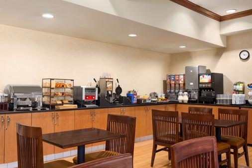 Country Inn & Suites by Radisson Ontario Mills, CA - Ontario - Buffet