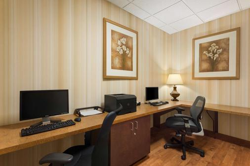 Country Inn & Suites by Radisson Ontario Mills, CA - Ontario - Business center