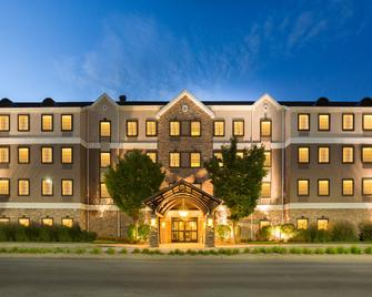 Staybridge Suites Toledo - Maumee - Моми - Здание