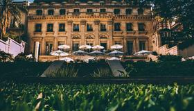 Palacio Duhau - Park Hyatt Buenos Aires - Buenos Aires - Edificio